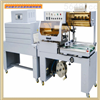热收缩膜包装机,自动化气动封切全自动热收缩包装机