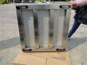 河南驻马店衡器厂家供应 电子地磅 电子落地磅 过磅秤