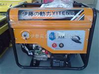 伊藤動力汽油發電焊機 YT250AE