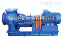 FJX-250FJX系列强制低扬程轴流泵