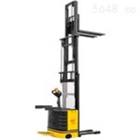 供應如意西林CDD1545/1553/1558高起升全電動堆垛叉車