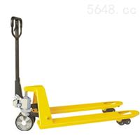 供應如意西林BFQ快起升手動液壓托盤搬運叉車