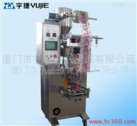供应宇捷YJ-60AJ调味酱料包装机,自动包装机