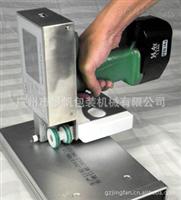 厂家批发 HU360-AE2触摸屏全方位自动喷码机 喷码机打码机