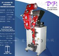 黑龍江綏化VVV-102清爽草莓味薄荷粉葛根粉低脂糖果包裝機