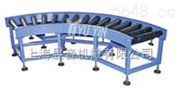 滚筒输送机/滚筒输送线/滚筒流水线/自由滚筒输送机