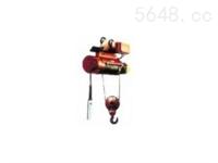 20TMD型電動葫蘆