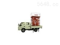 供应甘肃兰州升降机甘肃白银车载式升降平台载货升降货梯