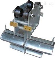 GHC-Ⅰ16#不锈钢工字钢电缆滑车