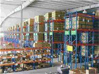 南京研华厂家直销优质的货位式货架