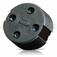RFID电子标签高频Bin Tag HF 可嵌入式标签垃圾桶标签货架标签