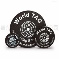 RFID低頻電子標簽World Tag Titan 602103可嵌入轉發器錢幣標簽