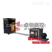 GJL-2钢结构防火涂料小样试验炉 饰面型防火涂料的耐燃特性