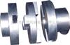 十字滑块联轴器 滑块联轴器 刚性联轴器