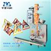 供应宇捷YJ-60E膨化食品三角包包装机械