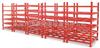 FL0505折叠式周转物料架